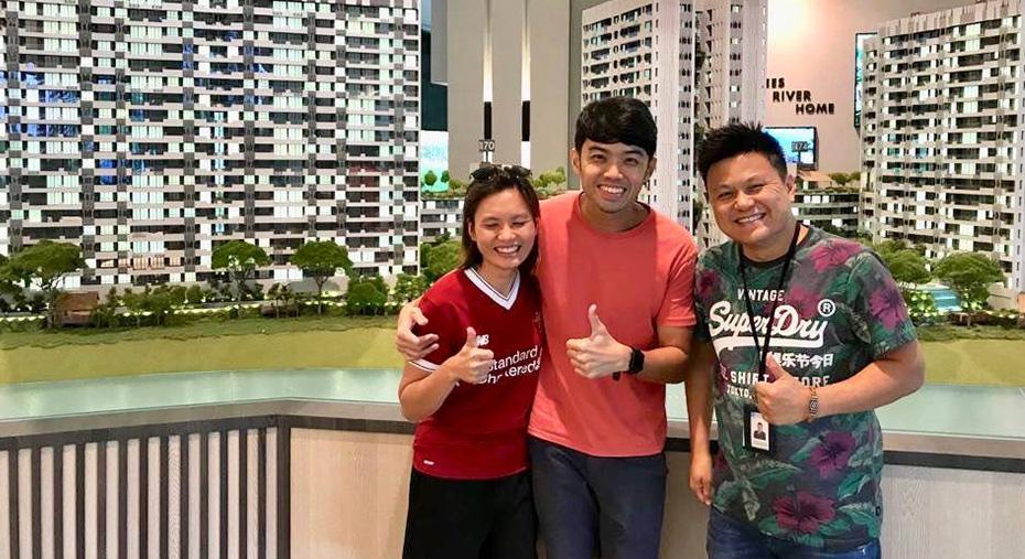 Gaynor Lim – HDB Upgrading Strategist